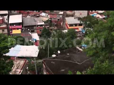 Police recreate Eduardo Ferreira death in Rio Slum investigation