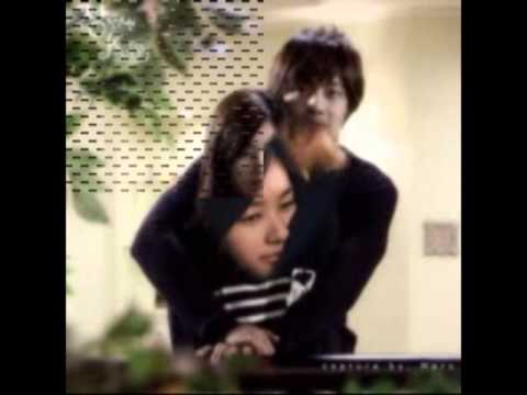 Drama Playful Kiss Ost : Kiss Me video