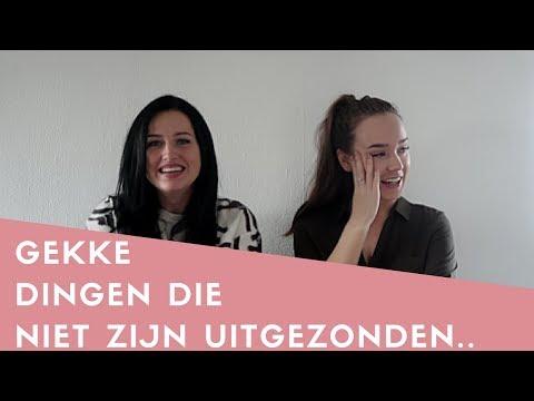 WE ZIJN HET ZAT!! - Lisa & Lize