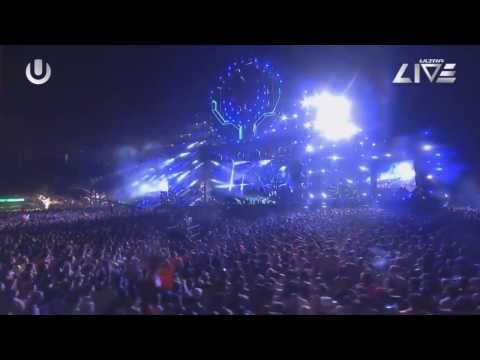 David Guetta - Live at ultra music Festival Miami (2012-09-15) (HD)