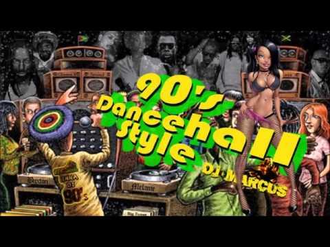 90s Dancehall Style    Beenie Man, Shabba, Super Cat, Buju Banton, Sean Paul, Mr  Vegas thumbnail