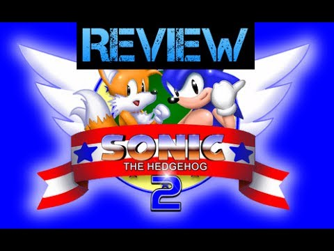Ignorant Game Reviews - Sonic The Hedgehog 2