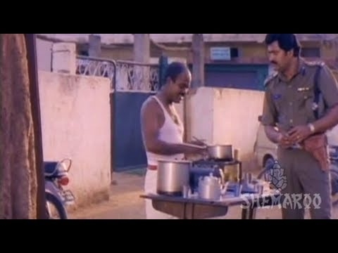 Charan Raj Action Movies - Mahabhaaratha - Part 12 Of 13 - Kannada Superhit Movie