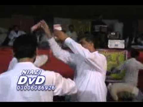 Basit Khan WATTA KHEL marriage.ATTAULLAH KHAN Essa Khelvi 0333 8419036.flv