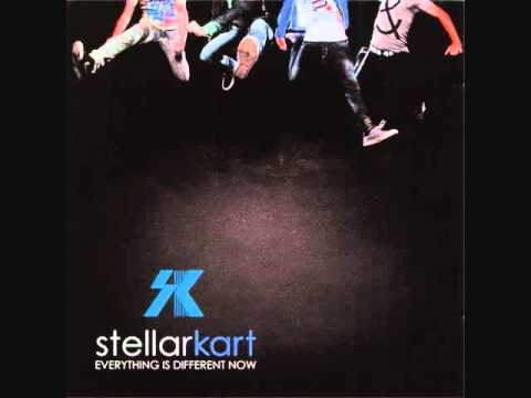 Stellar Kart - You Never Let Go