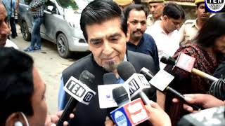 Sheila Dikshit Passes Away: We have lost a leader, a mother, a sister: Jagdish Tytler