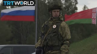 Russia Military Exercises: NATO monitoring Russia's military drills