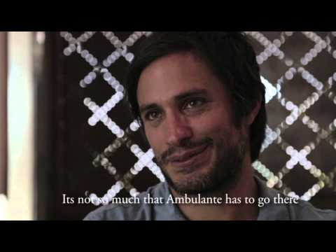 Ambulante California unveiled at the 2014 Sundance Film Festival