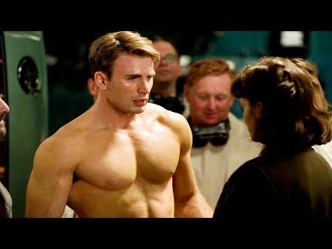 Captain America First Avenger - VF Bande annonce mars 2011 (sortie 17 ...