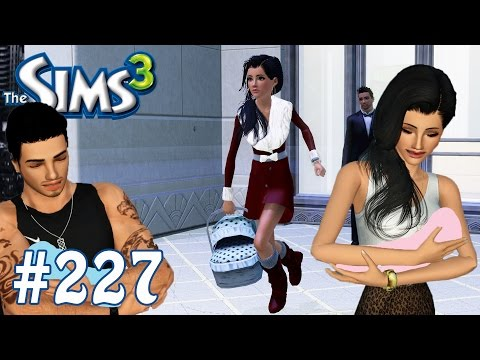 The Sims 3: Triplets! - Part 227