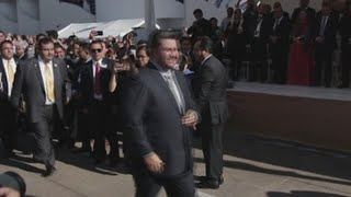 Iglesia La Luz del Mundo se sacude por acusaciones a su líder