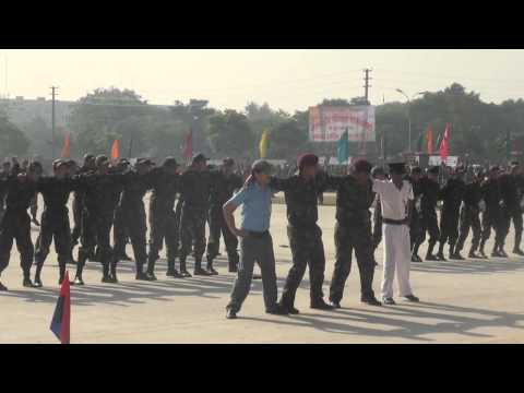 patriotic dance by holchild school morni road panchkula haryana...