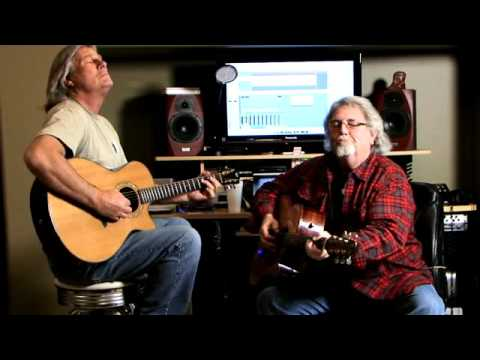 Thom Bresh - Brian Lonbeck - Cannon Ball Rag