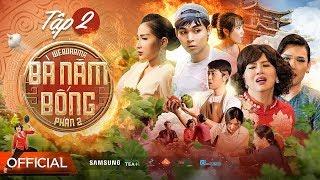 BÀ 5 BỐNG P2 - Tập 2 |Duy Khánh -Quang Trung -Khả Như -Cris -JangMi -Lê Giang -Jun Phạm -Phở ...| 4K