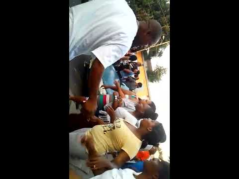 Black Girl Fights (3) video