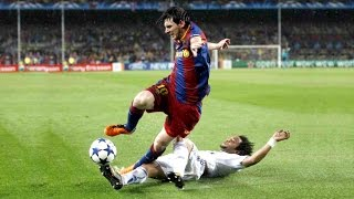 Most Heroic Defending Skills In Football ● Tackles & Clearances