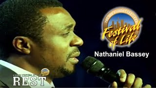 Nathaniel Bassey POWERFUL Ministration @ RCCG London FESTIVAL OF LIFE 2017