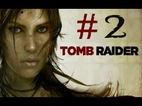 Tomb Rider – Parte 2 ITA: Lara ama uccidere i bambi! [GAMEPLAY HD]