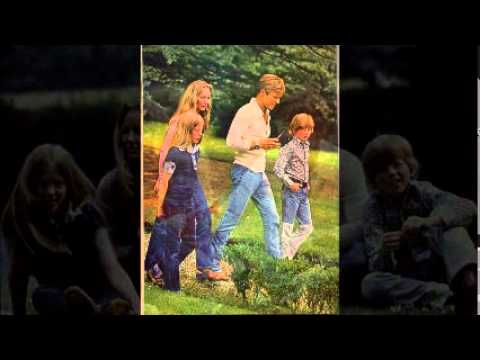 Robert Redford en famille (nouvelle version avec plus de photos )