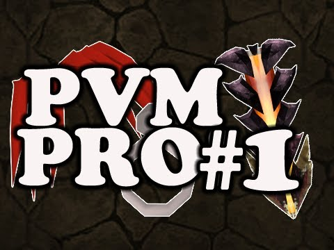 RuneScape PVM Pro Episode 1! New PVM video series! The begining DKS+Bandos