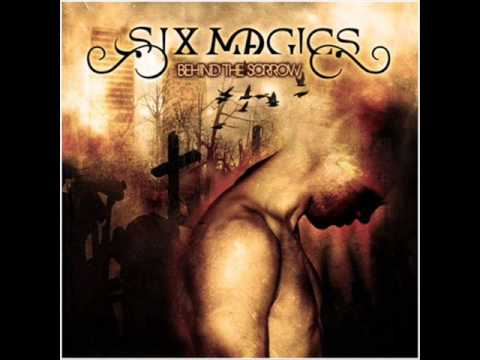 Six Magics - Behind The Sorrow [japanese Edition] Full Album video