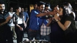 Dhanush Never Forgets His School Friends | Birthday Celebration