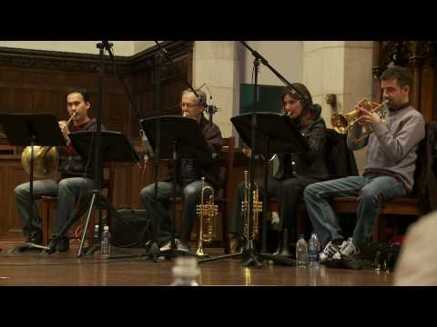 "Canadian Brass - ""Echo"" Glory of Gabrieli"