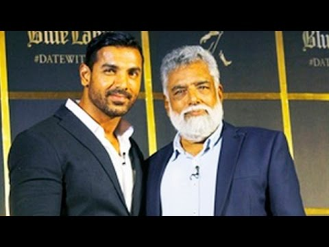 John Abraham and his dad celebrate 'Father's Day' | EXCLUSIVE