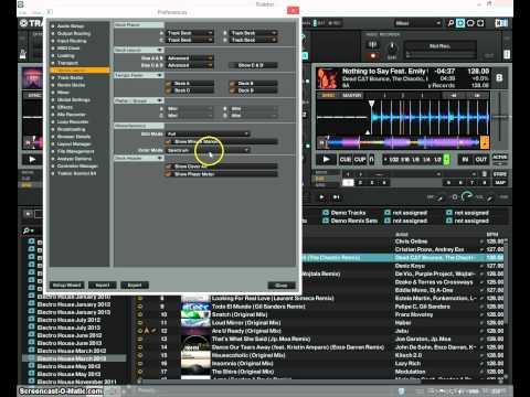 6 Важнейших Настроек Программы Traktor Pro 2.6.8 От DJ BPMline