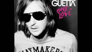 Watch David Guetta Sound Of Letting Go video