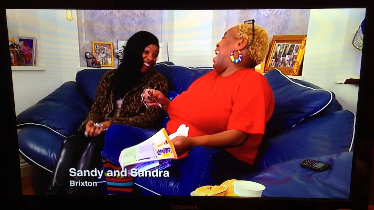 sandy and sandra gogglebox relationship questions