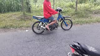 Setting jupiter cc 115
