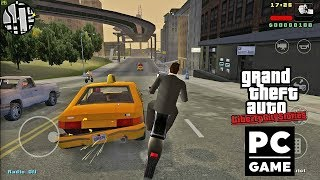 GTA Liberty City Stories 'I PC DE OYNAMAK - YILLAR SONRA İLK DEFA!