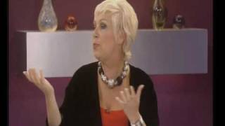 Loose Women│Men Prefer Women Wearing No Make Up │13th January 2010