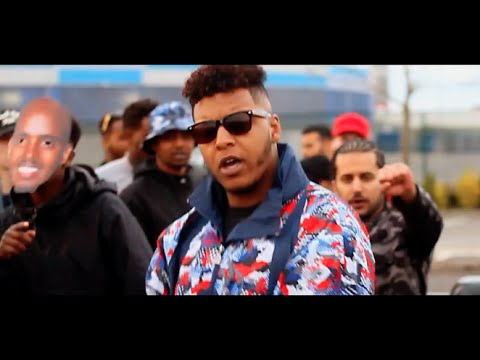 Sonny Double 1 - Mo Farah [Music Video] @SonnyDouble1