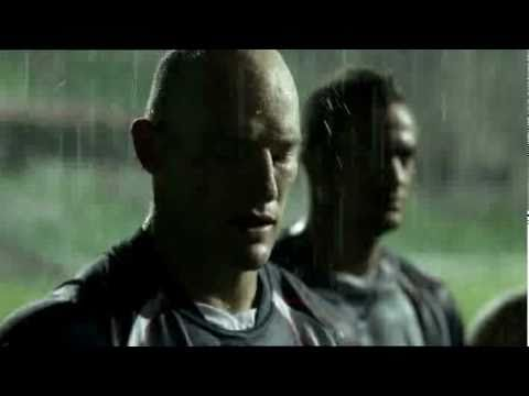 RaboDirect Rebels Launch TV Commercial