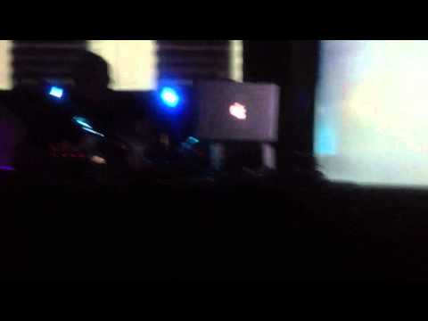 DJ PATT&KHRIS RIOS PLAYING