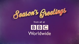 Seasons Greetings from BBC Worldwide