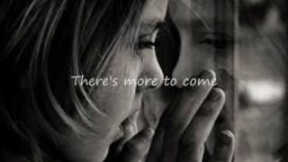 Gemma Hayes - November Lyrics (Full Version)