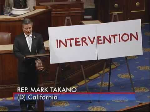 Rep. Mark Takano Channels