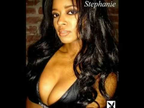 The Lesbian Mafia ~ Show #62 Part 3 ~ Interview w/Playboy Bunny Stephanie Adams Video
