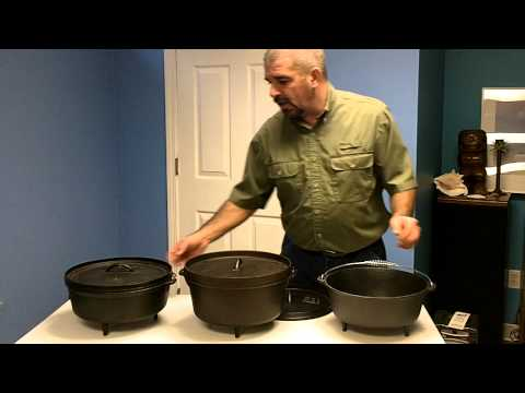 Dutch Oven Review