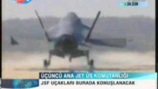 JSF F-35 Projesi / Joint Strike Fighter