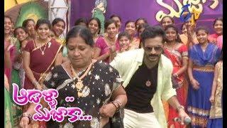 Aadaalla Majaaka | 18th August 2017| Full Episode  | ETV Telugu