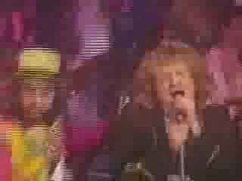 Slade - Merry Christmas Everybody - Top Of The Pops 1983