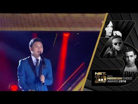 Rizky Febian - Kesempurnaan Cinta | Soundwave Remix | Actor of The Year | NET 3.0