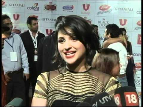 Ekta Kapoor Launches The Global Film And TV Honours Awards 2012 - Latest Bollywood Events