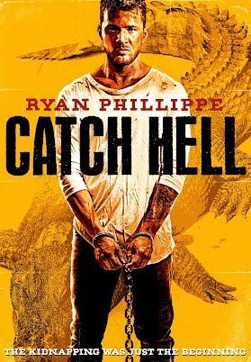 Catch Hell (2014) [English] SL DM - Ryan Phillippe, Joyful Drake, Tig Notaro, James DuMont, Stephen Louis Grush, Hakim Callender, Russ Russo