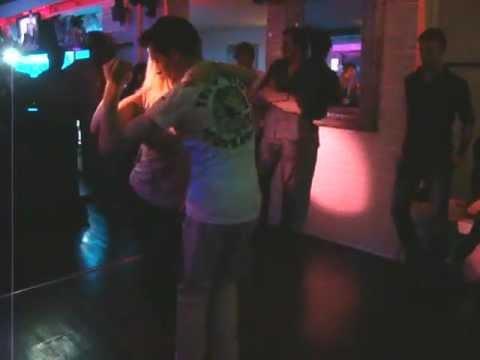 Nelson Freitas - Simple Girl - Démo De Kizomba Sensual Tarraxinha - 2012 - Lourenço Et Elodie video