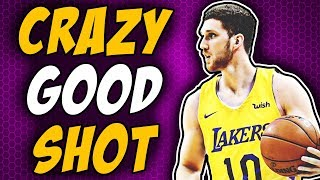 The Lakers Can